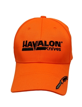 Picture of Havalon Blaze Orange Hat