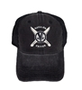 Picture of Cross Blade Black Legacy Hat