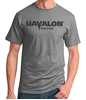 Picture of Men's 2XL Grey Havalon T-Shirt